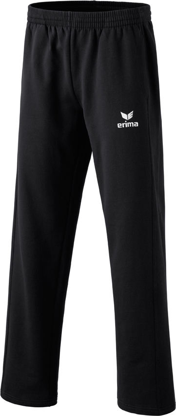 Erima 5 CUBES basic sweatpants Black 610300