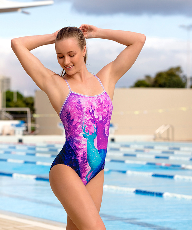 Funkita Scorching Hot