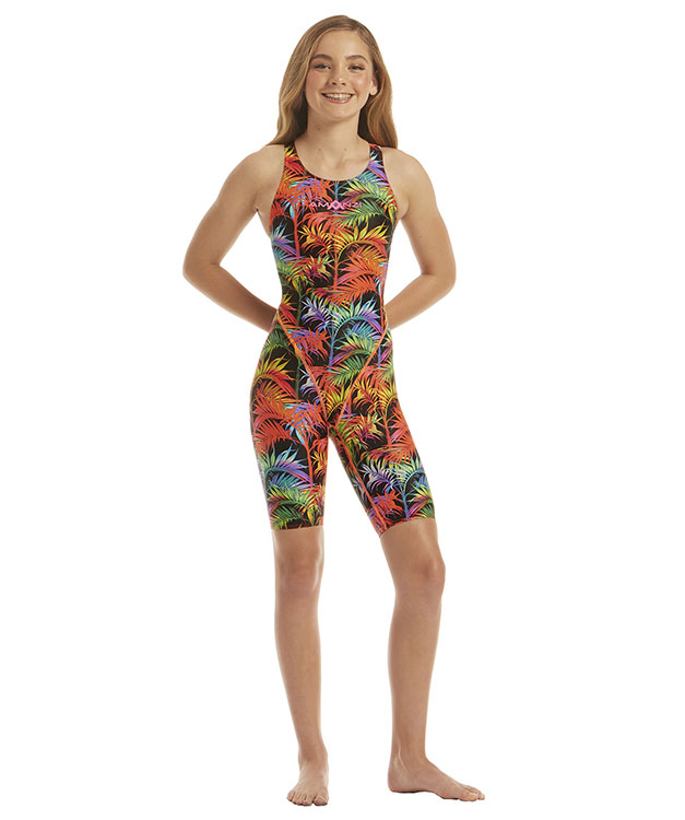 Amanzi Electric Oasis Junior Kneeskin