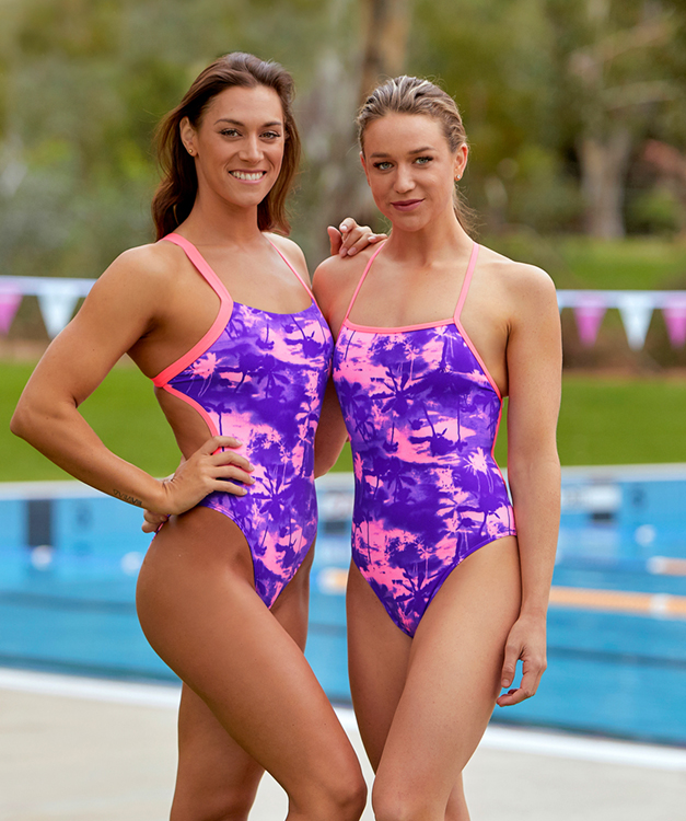 Funkita Eternal Summer Strapped In