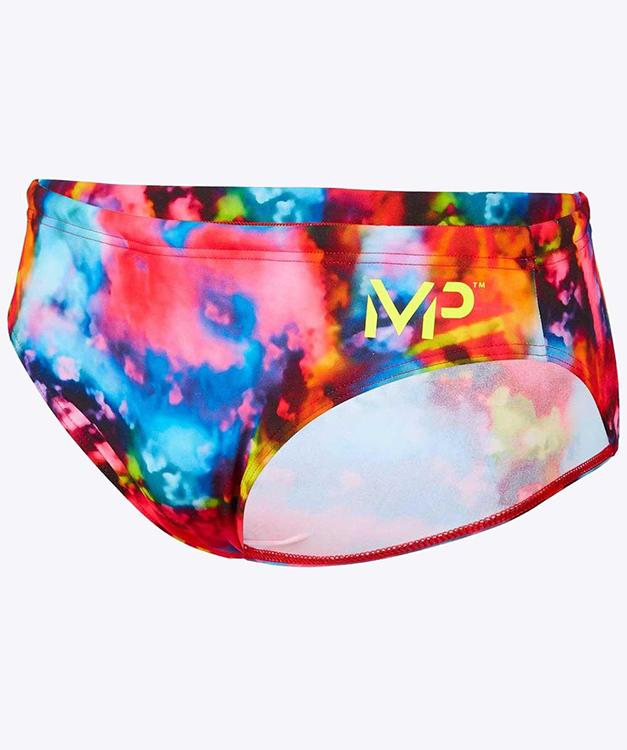 38fc11222e62ef MP, MIchael Phelps, Foggy slip, zwembroek geschikt voor training