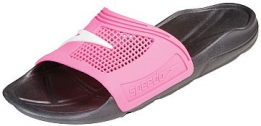 Atami Slide Female Black/Pink