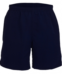 Custer Short Navy