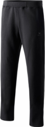 Erima Sweatpants Basic Black