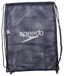Equipment Mesh Bag Navy