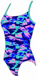 W15 Allover Rippleback Print 39 8-09142A417