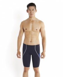 Speedo Fit V Jammer - Navy/blue