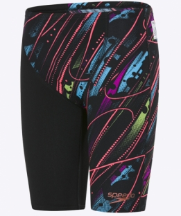 Fastskin Junior Jammer END+ Black Multi