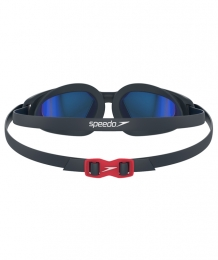 Hydropulse Mirror Navy / Oxid Grey / Blue