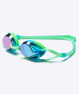 Amanzi Axion Prismatic Mirrored Goggle