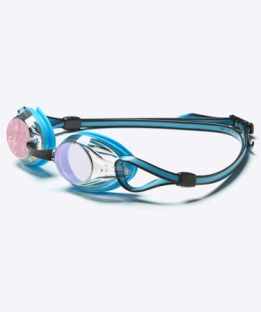 Amanzi Axion Pearl Mirrored Goggle