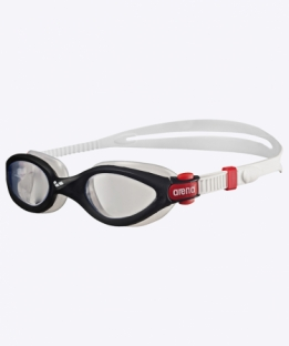 Imax 3 Clear Black Red