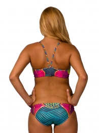 Aztec Empress Junior Sports Bikini