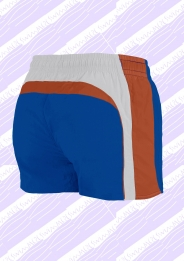 Banux Junior Short Bright Blue
