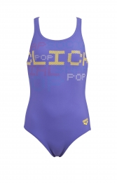 Click Junior One Piece Agatha/Violet