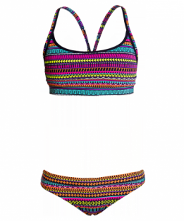 H16 Funkita Cult Code Sport Two Pieces