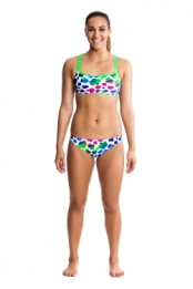 Z15 Funkita Blue Moo Two Pieces