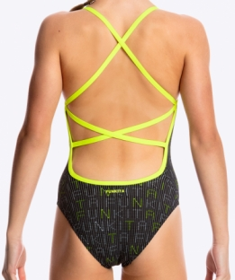 Funkita Binary Babe