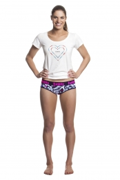 Forest Night Ladies Underwear