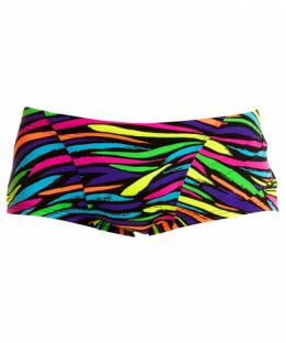 H16 Funky Trunks Cosmic Comet Classic Trunk