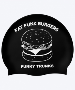 Fat Funk Swimming Cap