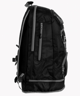 Elite Squad Backpack Night Rider