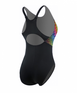 Lane 4 Dizzy Support Swimsuit