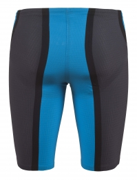 Powerskin Carbon Flex Jammer Dark-Grey/Cyan