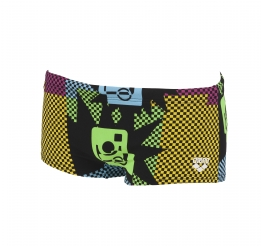 Ska Low Waist Short