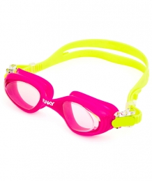 Funky Airy Fairy Star Swimmer Goggle