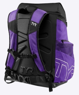 Alliance Team Backpack Purple