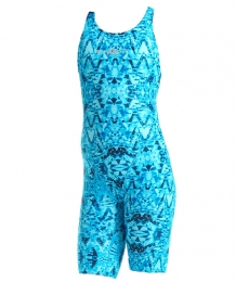 Amanzi Blue Lagoon Junior Kneeskin