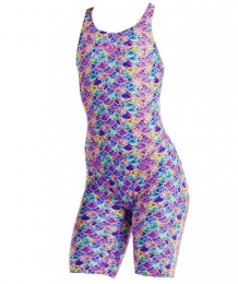 Mystic Mermaid Senior Kneeskin