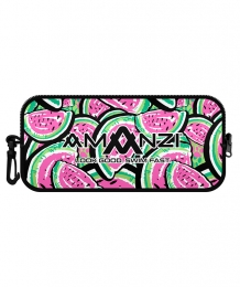 Amanzi Melon Crush Goggle Case