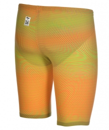 Powerskin Carbon AirÁ'² Jammer Lime-Orange