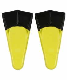 Powerfin Fluo yellow