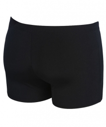 Optical Waves Short Black Multi