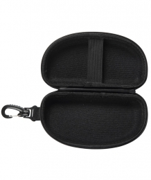 Goggle Case All Black