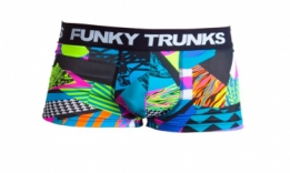 Funky underwear - Bel Air Beats