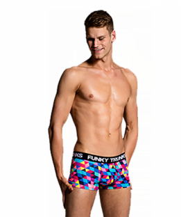 Funky Trunks - Colour Card Underwear