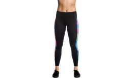 FunkitaFit Feline Fever Full Length Tight