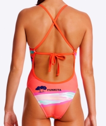 Funkita Red Centre
