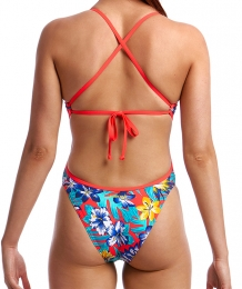 Funkita Aloha Frow Hawaii Cut Away