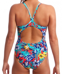 Funkita Aloha From Hawaii Diamond Back