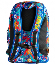 Elite Squad Backpack Aloha From Hawaii Funky