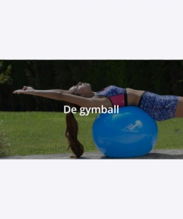Gym Ball 45cm