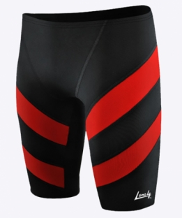 IT PS Black/Red