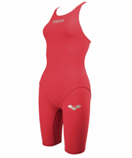 Powerskin St Junior Fbslo Red