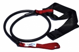 StrechCordz Safety Short Belt