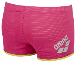 Square Cut Drag Suit Fuchsia